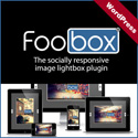 FooBox Responsive and Social Image Lightbox Plugin for WordPress