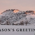 Season's Greetings from Black Hills Web Works