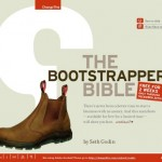 Spending Labor Day with The Bootstrapper's Bible (a manifesto) by Seth Godin