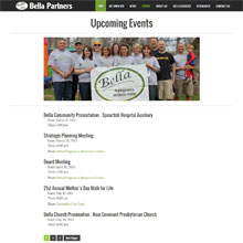 Bella Partners - Events