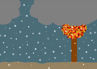 Seasons screenshot