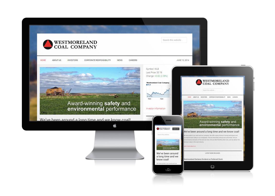 Westmoreland Coal Company