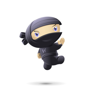 WooThemes and WooCommerce ninja